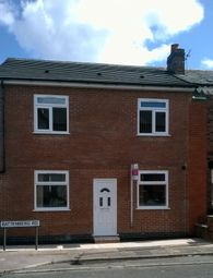 Thumbnail 3 bed flat to rent in Battenberg Road, Bolton