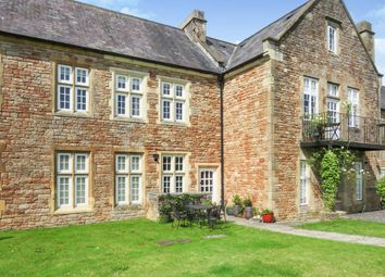 Thumbnail 2 bed terraced house for sale in Nettlecombe House, South Horrington Village, Wells