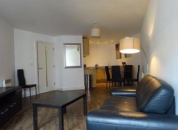 Thumbnail 2 bedroom flat to rent in i-Land, 41 Essex Street, Birmingham