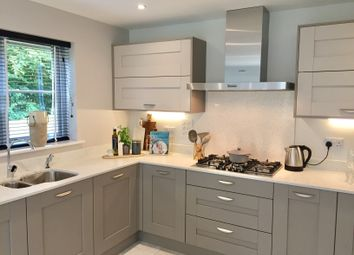 Thumbnail 4 bed detached house for sale in Trefoil At Chandler Park, Penryn