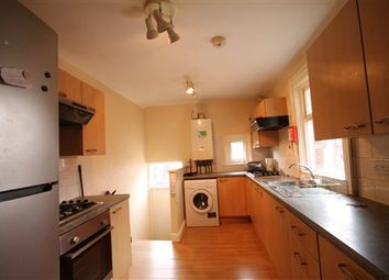 Thumbnail 6 bed maisonette to rent in Forsyth Road, Jesmond, Newcastle Upon Tyne