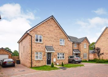 Thumbnail 4 bed property for sale in Palstra, New Cardington, Bedford