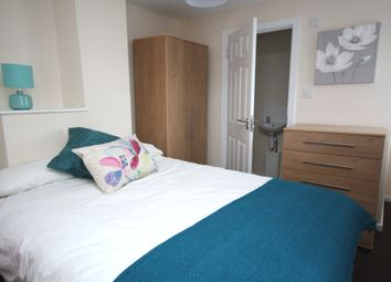 Thumbnail Room to rent in Broad Green, Southampton