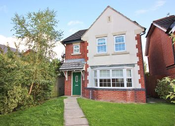 Thumbnail 3 bed detached house to rent in Standside Park, Skelmersdale