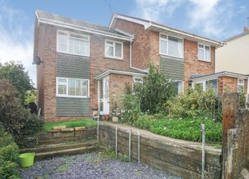 3 bed semi-detached house for sale in Mitchells Road, Ryde PO33