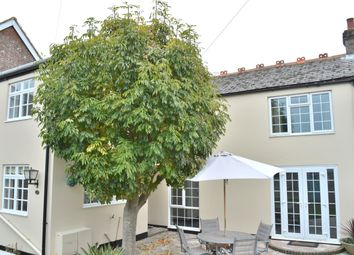 Thumbnail 3 bed cottage for sale in 8 The Drive, Southbourne