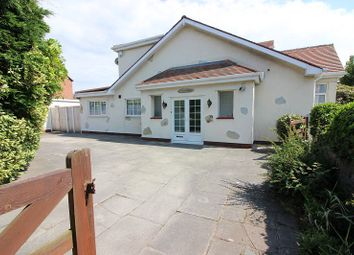 Thumbnail 4 bed detached house for sale in Marshside Road, Churchtown, Southport