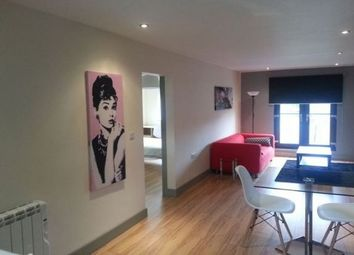 Thumbnail 2 bed property to rent in Old Brickyard, Nottingham