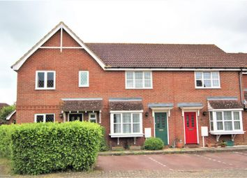 Thumbnail 2 bed terraced house to rent in Bramley Way, Kings Hill