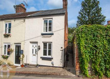 Thumbnail 1 bedroom cottage for sale in Wood Street, Royal Wootton Bassett, Swindon