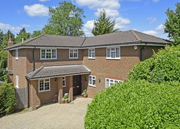 Thumbnail 5 bed detached house for sale in Pewley Point, Pewley Hill, Guildford