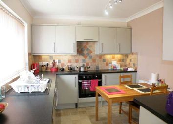 Thumbnail 3 bed maisonette to rent in Winslow Road, Netherton, Peterborough