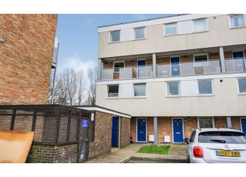 3 bed maisonette for sale in Africa Drive, Southampton SO40