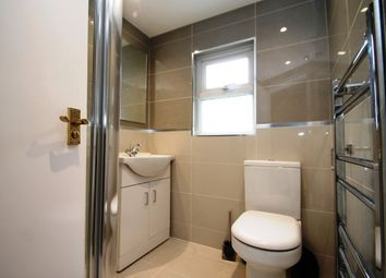 Thumbnail 3 bed flat to rent in Kilmorie Road, Forest Hill