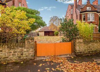 Thumbnail 4 bed detached house for sale in Tavistock, Mapperley Park, Nottingham, Nottinghamshire