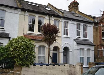 Thumbnail Flat for sale in Beaumont Road, London