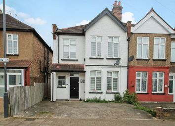 Thumbnail 4 bed semi-detached house for sale in Hamilton Road, Harrow-On-The-Hill, Harrow