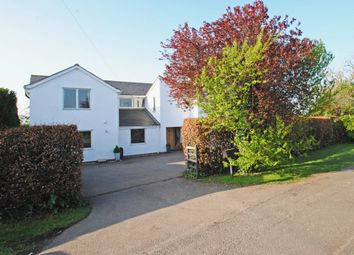 Thumbnail 6 bed detached house for sale in Winterbrook Lane, Wallingford