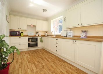 Thumbnail 2 bedroom flat for sale in Dores Court, Upper Stratton, Swindon