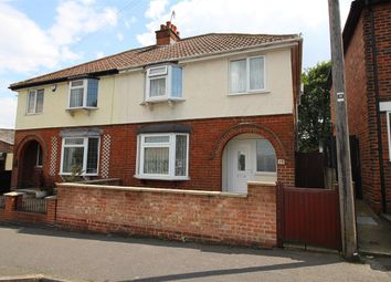 3 bed semi-detached house for sale in Manners Road, Ilkeston DE7