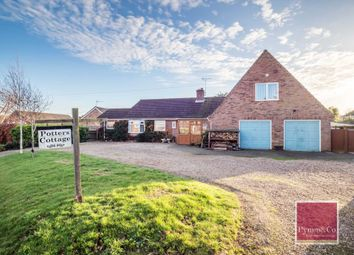 Thumbnail 5 bed detached house for sale in Danesbower Lane, Blofield, Norwich
