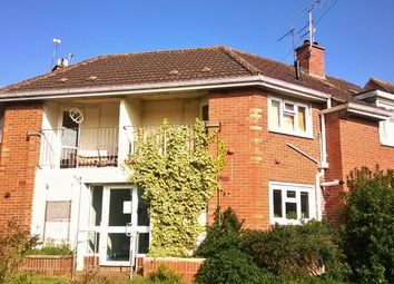 Thumbnail 1 bed flat to rent in Newport Road, Exeter