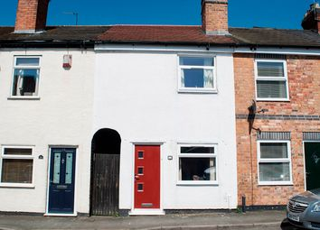 Thumbnail 2 bed terraced house for sale in New Street, Birchmoor