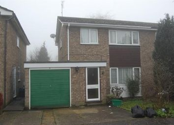 Thumbnail 4 bedroom property to rent in St. Davids Close, Colchester