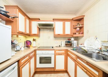 Thumbnail 2 bed flat for sale in St Elizabeth Court, Mayfield Avenue, North Finchley
