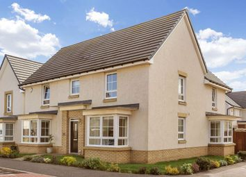 Thumbnail 4 bedroom detached house for sale in 14 Monks Meadow, Prestonpans