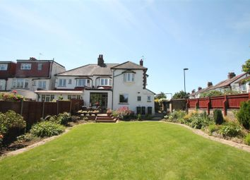 4 bed semi-detached house for sale in Doveridge Gardens, London N13