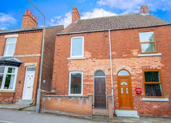 2 bed semi-detached house for sale in Spital Hill, Retford DN22