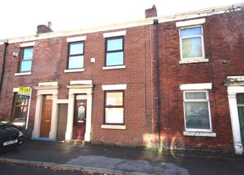 Thumbnail Terraced house for sale in St. Georges Road, Preston