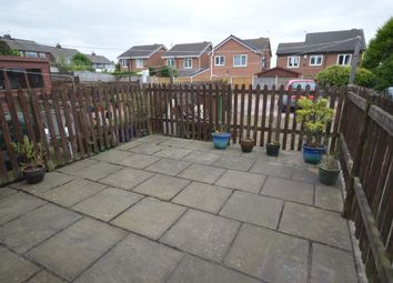 Thumbnail 2 bed semi-detached house for sale in High Street, Crigglestone, Wakefield