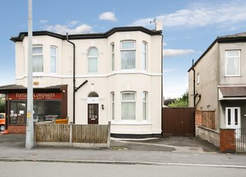 Thumbnail 3 bed end terrace house for sale in Portland Street, Southport