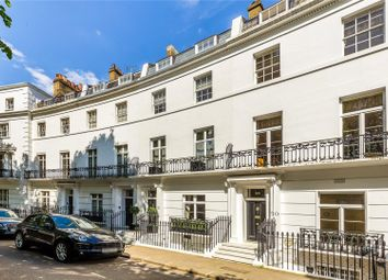 Thumbnail 6 bed terraced house for sale in Egerton Crescent, Chelsea, London