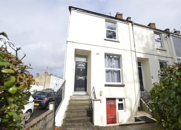 Thumbnail 3 bed end terrace house for sale in St. Georges Road, Cheltenham, Gloucestershire