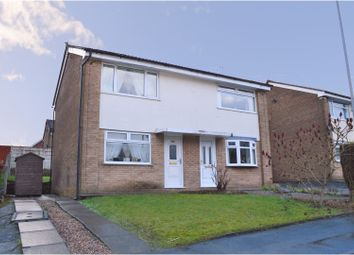 Thumbnail 2 bed semi-detached house for sale in Glenwood Drive, Middleton