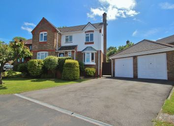 4 bed detached house for sale in Ward Close, Wadhurst TN5