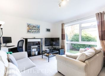 Thumbnail 1 bedroom flat for sale in Devonshire Road, Sutton