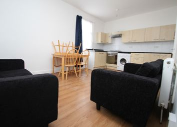 Thumbnail 4 bed maisonette to rent in St Anns, Seven Sisters