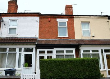 Thumbnail 2 bed terraced house for sale in Gaddesby Road, Kings Heath, Birmingham