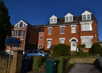 Thumbnail 3 bed flat to rent in Park Road, New Barnet, Barnet