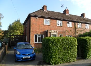 Thumbnail 3 bed semi-detached house for sale in Churchfields, Headley