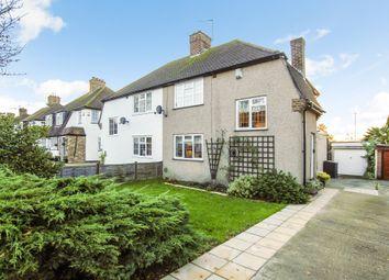 3 bed semi-detached house for sale in Harvey Road, Northolt UB5