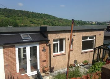 Thumbnail 2 bed bungalow to rent in Mount Road, Maxton
