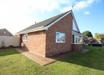 Thumbnail 3 bedroom semi-detached bungalow for sale in Holford Road, Bridgwater