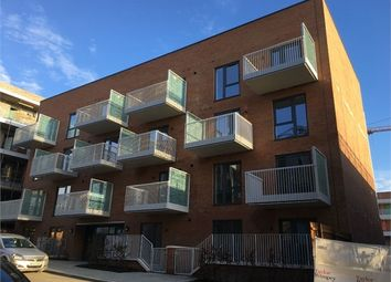 Thumbnail 2 bed flat to rent in Lawers Court, Columbia Place, Campbell Park, Milton Keynes