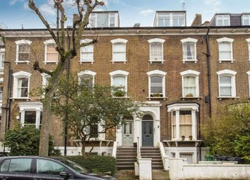 Thumbnail 1 bed flat for sale in Steeles Road, London