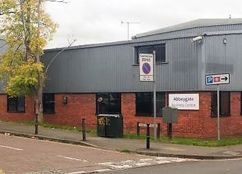 Thumbnail Light industrial to let in Abbeygate Business Centre, Luton